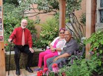 Garden Greeters